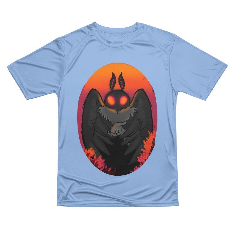 Mothman Women's T-Shirt by AnimeGravy