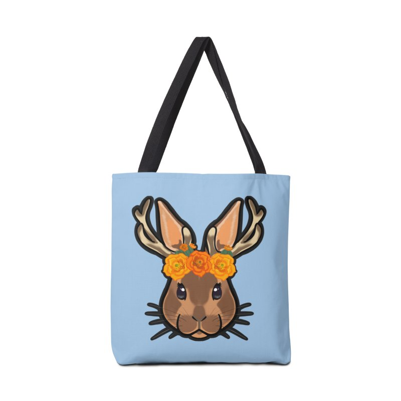 Jakalope Accessories Tote Bag Bag by AnimeGravy