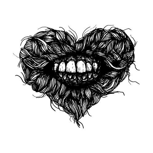 Design for Tangled Heart