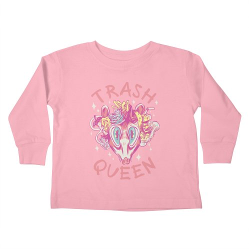 image for Trash Queen