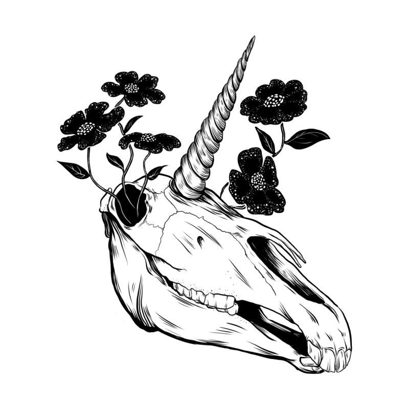Death of Magic Women's Sweatshirt by Anna Lisa Illustration