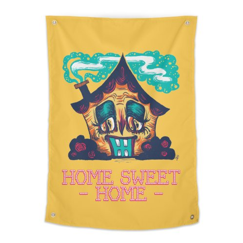image for Home Sweet Home?
