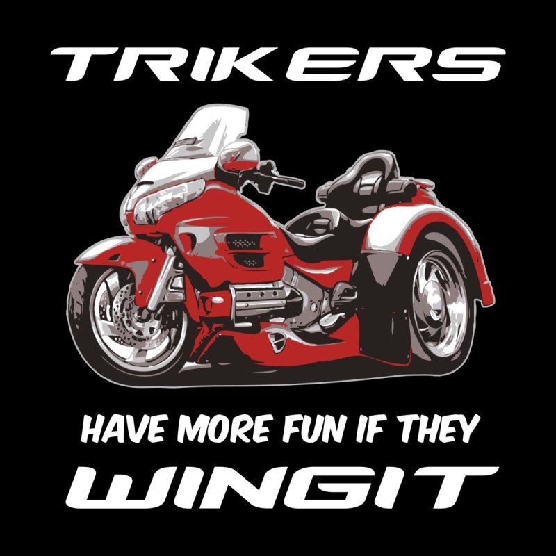 antzyzzz trikers wingit