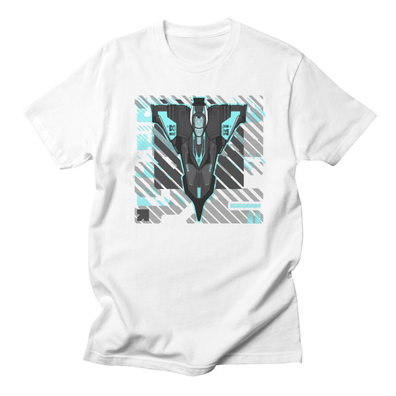 Karbonis Men's T-Shirt by Apparel By AB