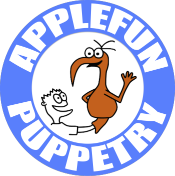 Applefun's Artist Shop Logo
