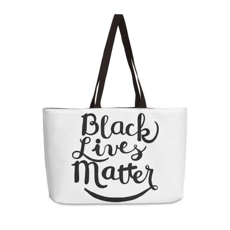 Black Lives Matter - Black Text   by April Marie Mai's Shop