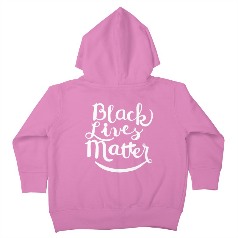 Black Lives Matter - White Text   by April Marie Mai's Shop