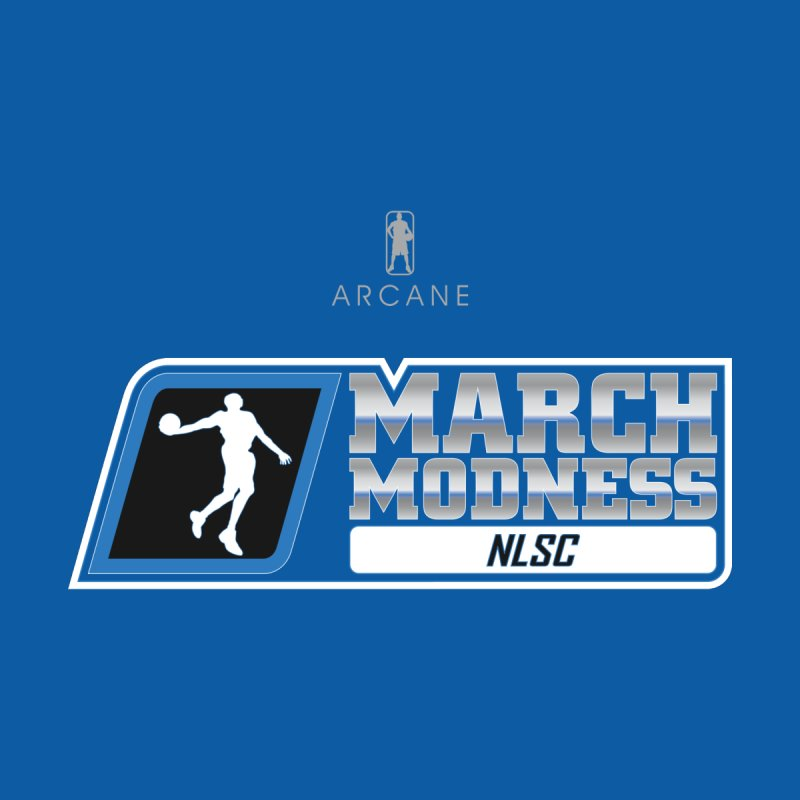 ARCANE NLSC March Moddness Men's T-Shirt by Arcane Uniforms