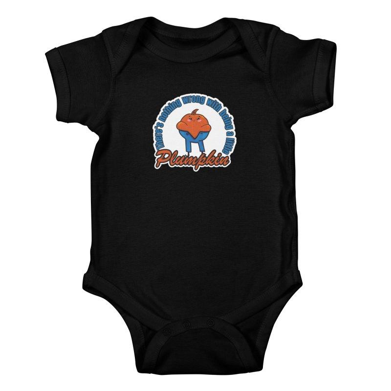 Plumpkin Kids Baby Bodysuit by ARIOM