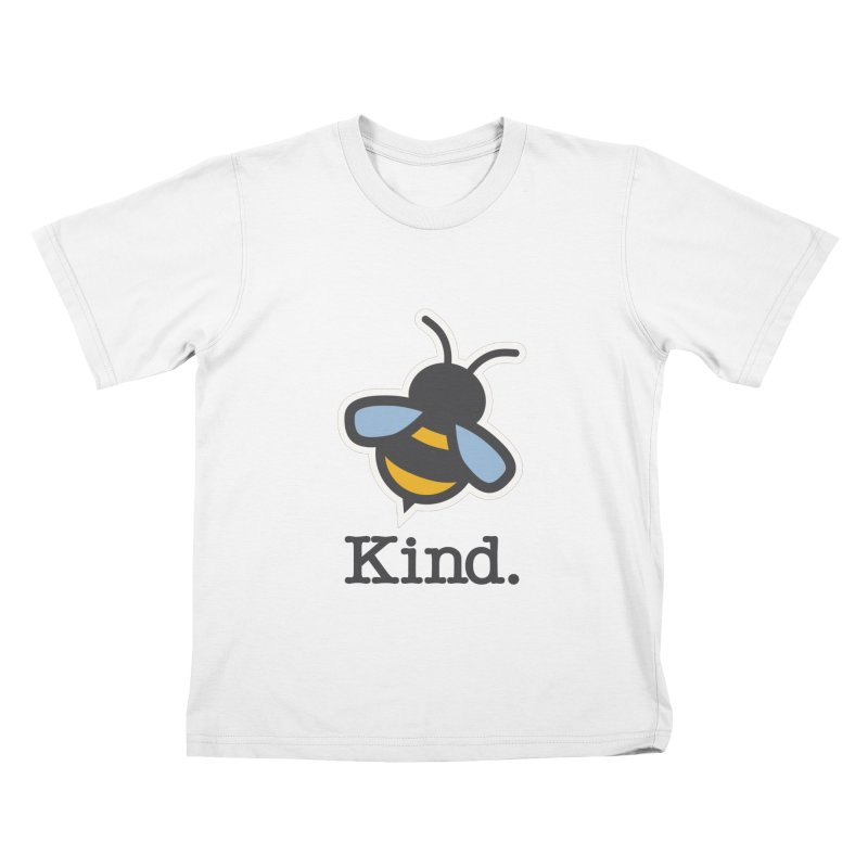 Be Kind. Kids T-Shirt by #AutiWear   Arizona Autism's Merch Shop