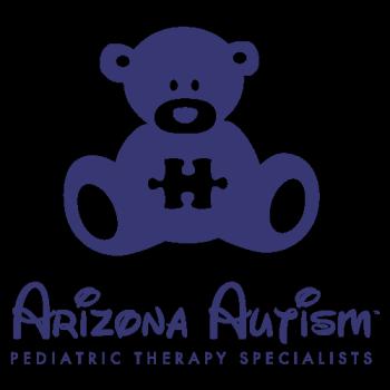 #AutiWear | Arizona Autism's Merch Shop Logo