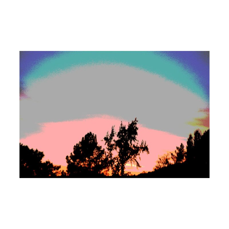 colorful sunset by Art95495's Artist Shop