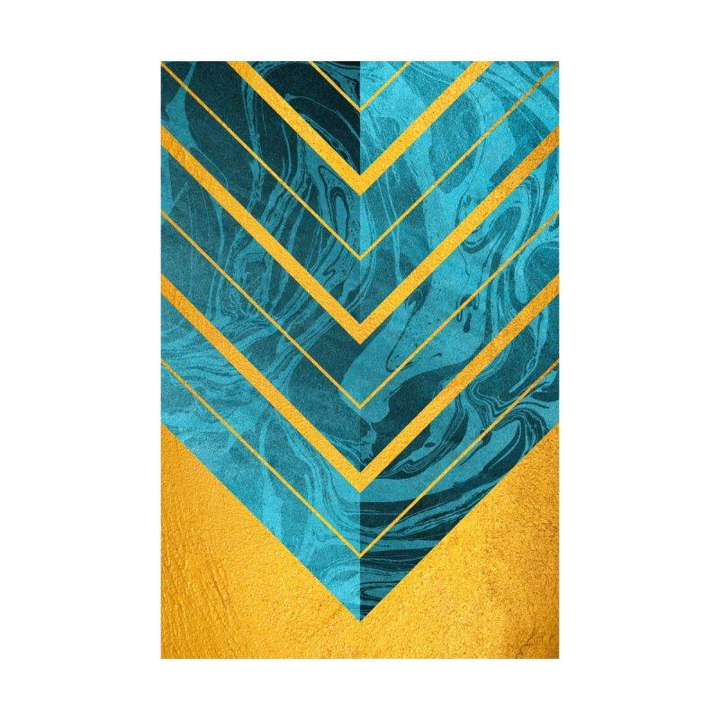 Geometric XXXXII Home Mounted Acrylic Print by Art Design Works