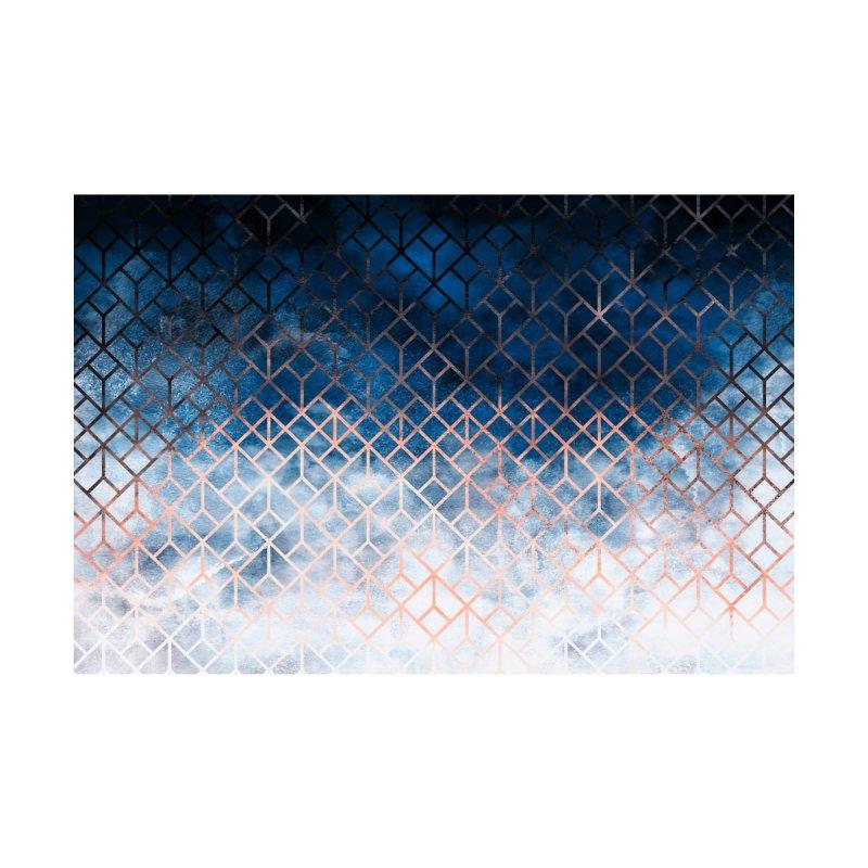 Geometric XII Accessories Sticker by Art Design Works