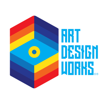 Art Design Works Logo