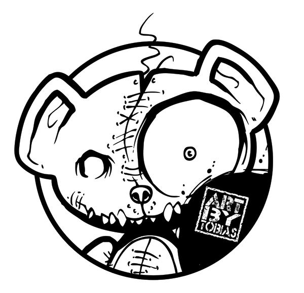Art by Tobias Logo
