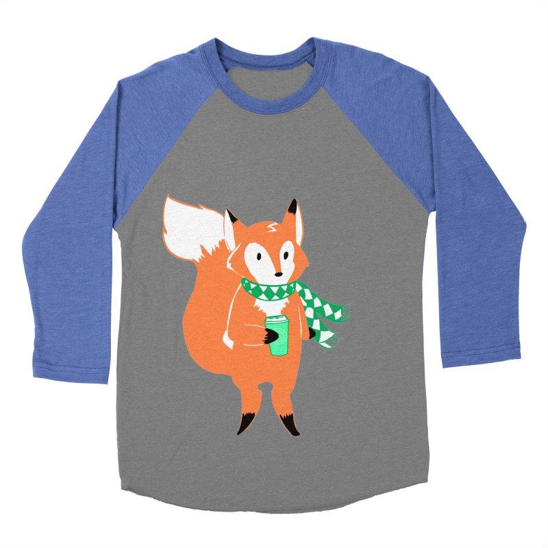 Holiday Like a Fox Women's  by ArtemisStudios's Artist Shop