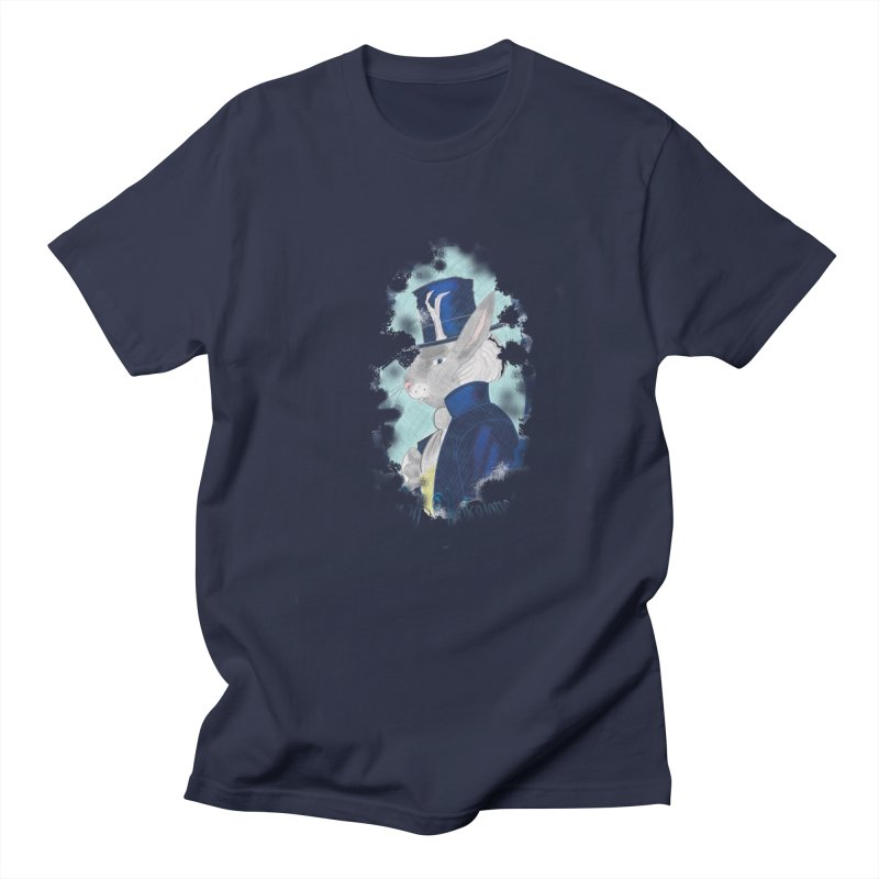 Lord Jackalope Men's T-Shirt by ArtemisStudios's Artist Shop