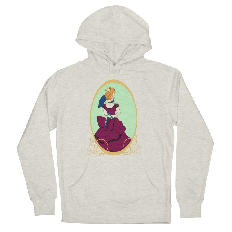 Deadly Beauty Women's Pullover Hoody by ArtemisStudios's Artist Shop