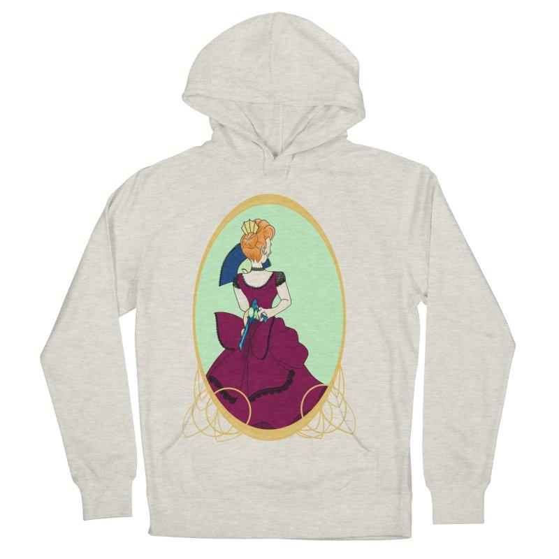 Deadly Beauty Women's Pullover Hoody by ArtemisStudios's Artist Shop