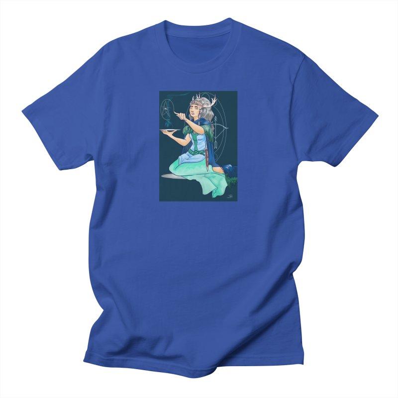 Artemis Men's T-Shirt by ArtemisStudios's Artist Shop