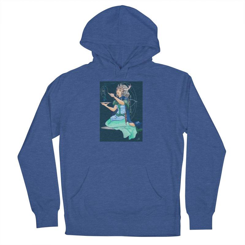 Artemis Men's Pullover Hoody by ArtemisStudios's Artist Shop