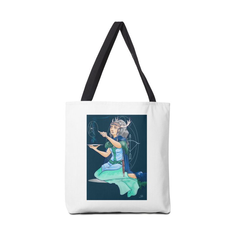 Artemis Accessories Bag by ArtemisStudios's Artist Shop