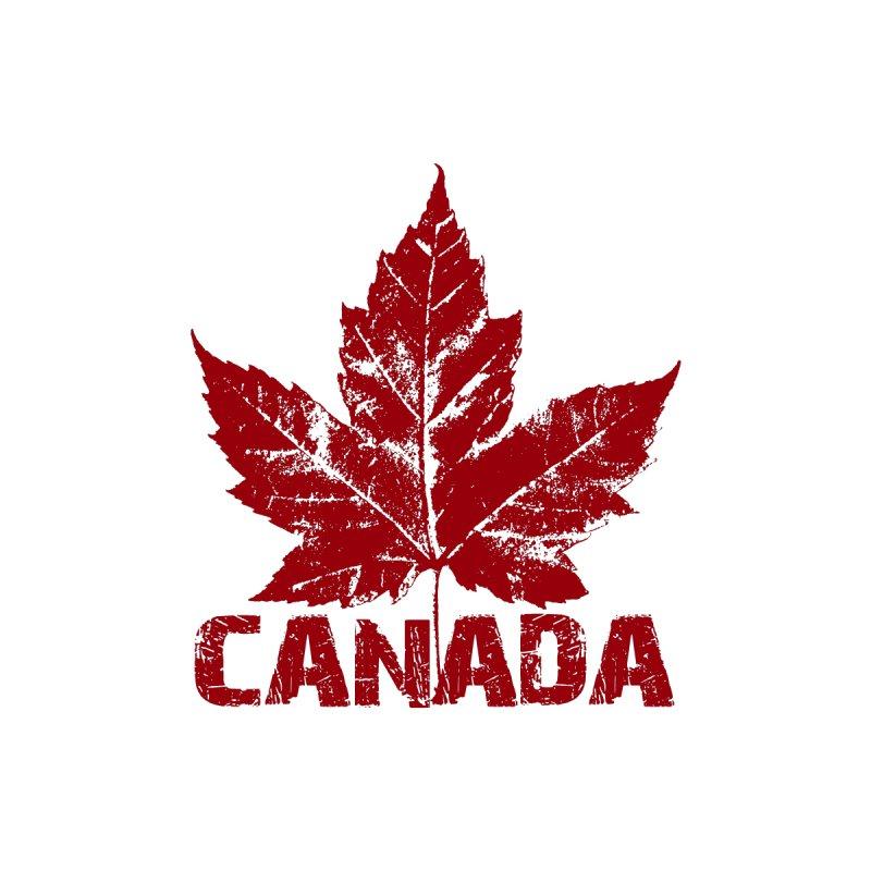 Cool Canada Souvenir by Artist Designer Kim Hunter's Threadless Shop