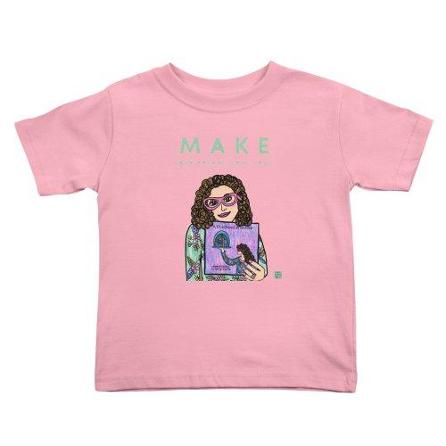 Tshirts-Color-Pink
