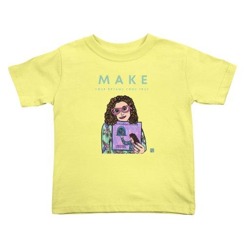 Tshirts-Color-Yellow