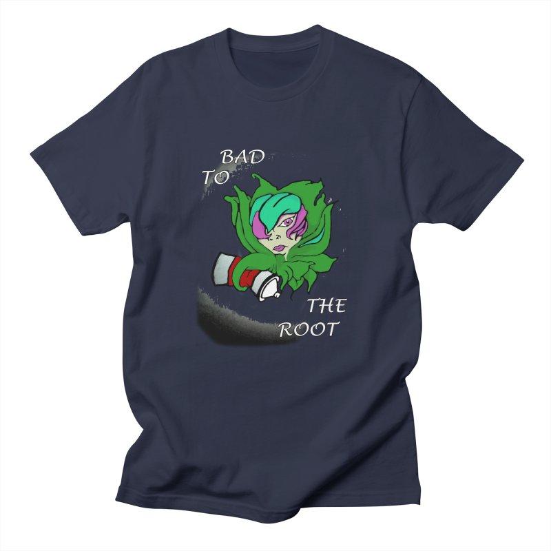 PLANT Men's T-shirt by Artluvr80's Shop