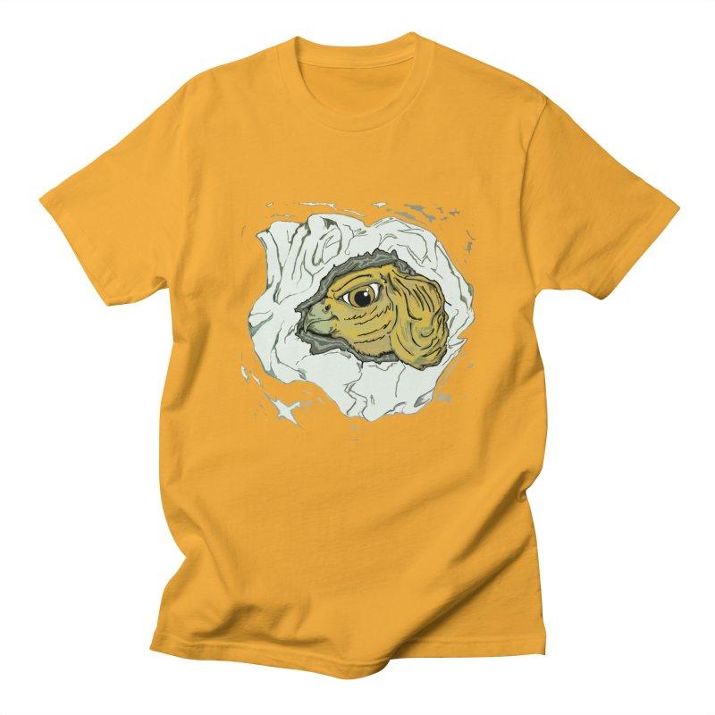 PaperEagle1 Men's T-shirt by Artluvr80's Shop