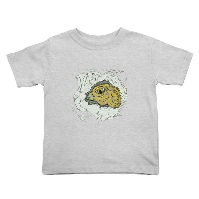PaperEagle1 Kids Toddler T-Shirt by Artluvr80's Shop