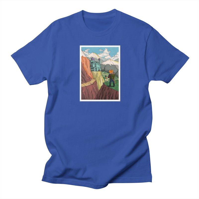 Lost Horizon   by Art of Damz Shop