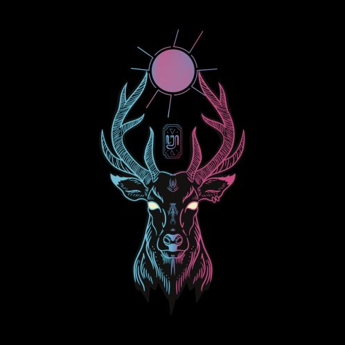 Design for Cyber Deer