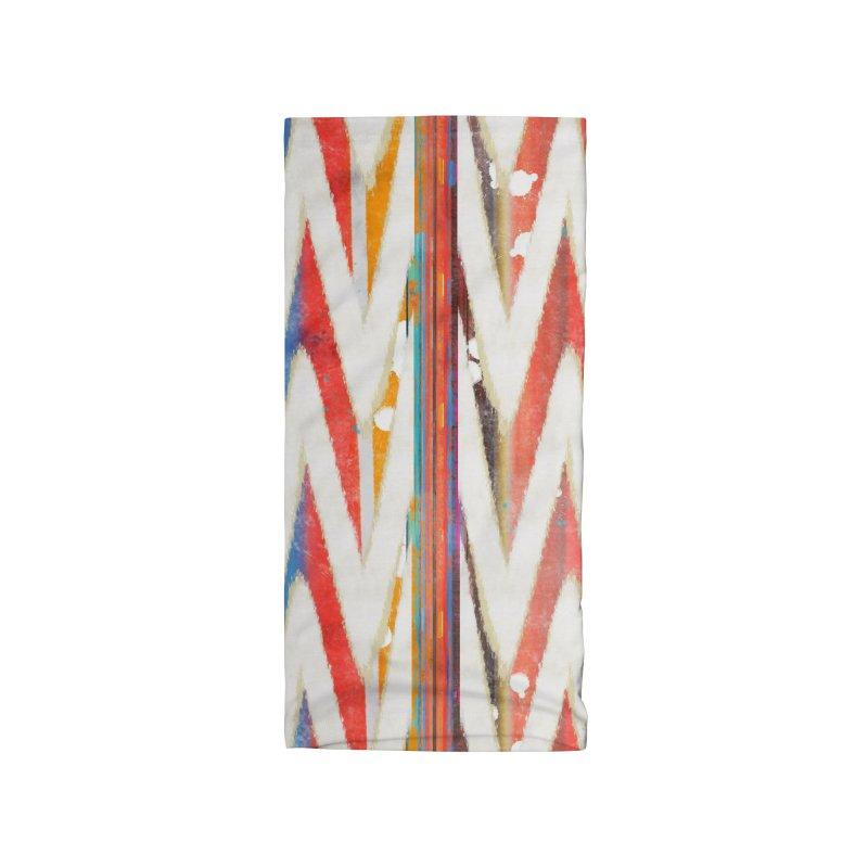 Cozama Accessories Neck Gaiter by Ash Whitt Studio