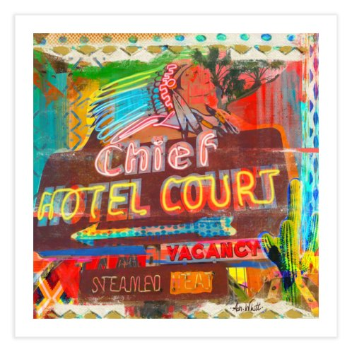 image for Chief Hotel Court