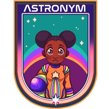 Star Pilot Commissary Logo
