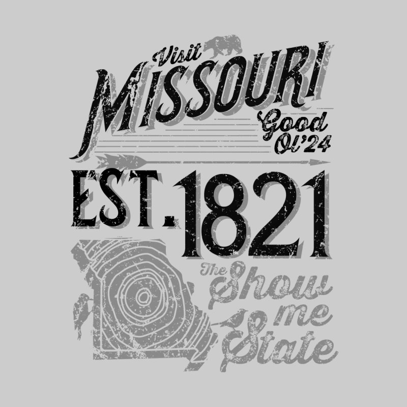 Visit Missouri None  by Jesse Nickles