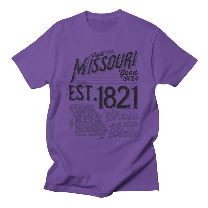 Visit Missouri Women's  by Jesse Nickles
