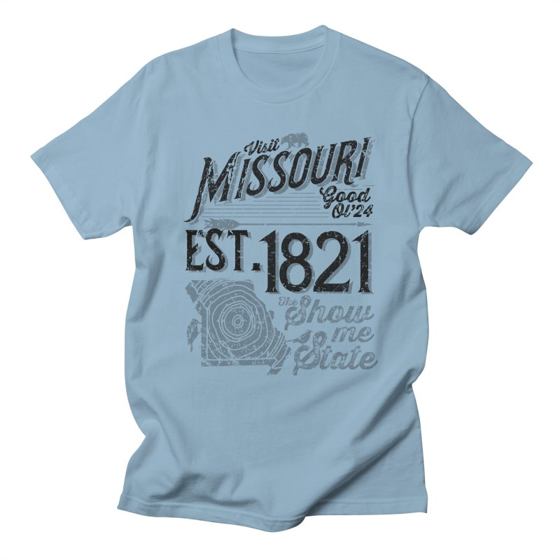 Visit Missouri   by Atomica Press