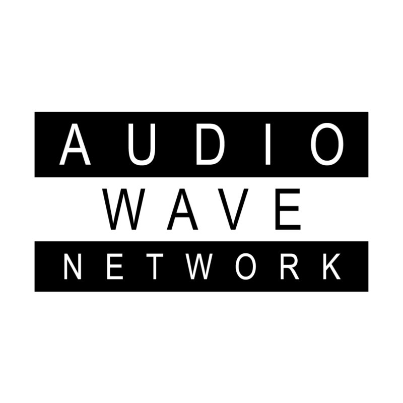 B/W Stamp by Audio Wave Network