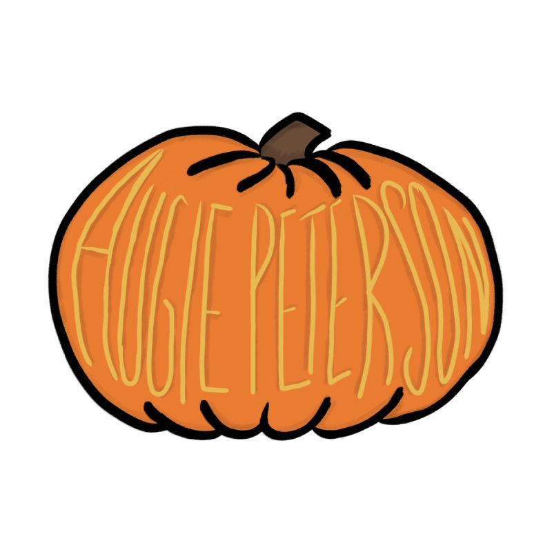 Augie Peterson Pumpkin by Augie's Attic