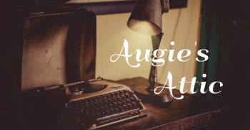 Augie's Attic Logo