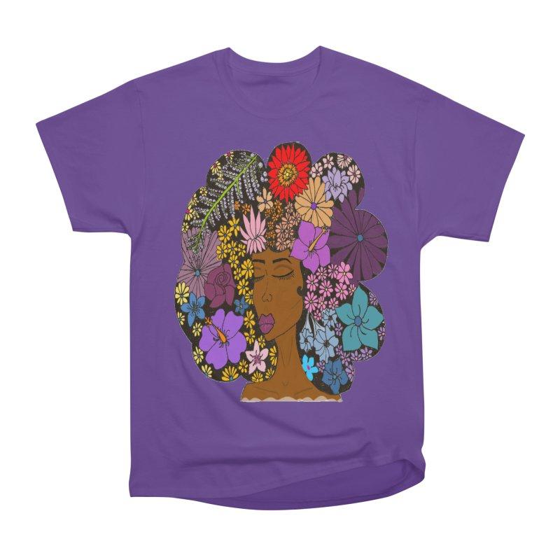 My Hair Women's T-Shirt by Melanin Auntie