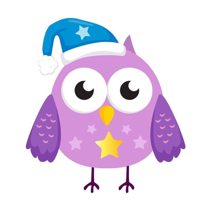 Sleeping Purple Owl T shirt by Aura Designs | Funny T shirt, Sweatshirt, Phone ca