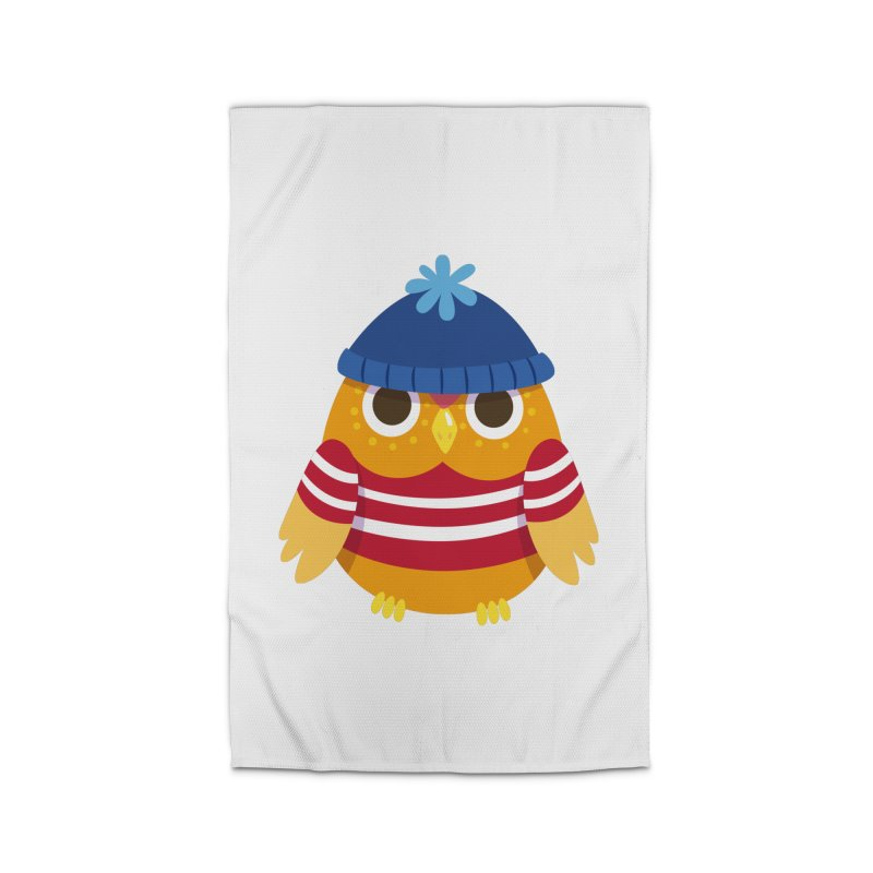Owl Home Rug by Aura Designs | Funny T shirt, Sweatshirt, Phone ca