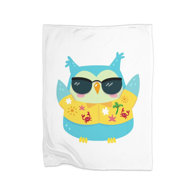 Owl Home Blanket by Aura Designs | Funny T shirt, Sweatshirt, Phone ca
