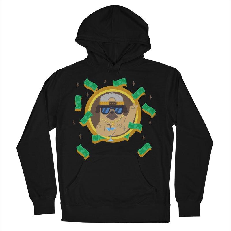 Pug Life Women's Pullover Hoody by Aura Designs | Funny T shirt, Sweatshirt, Phone ca