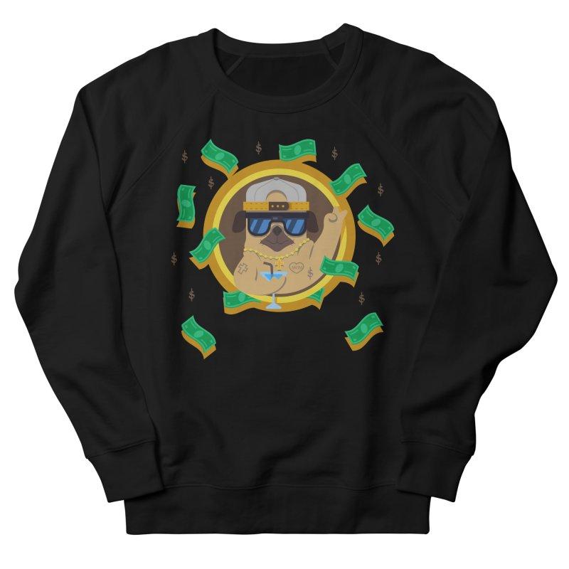 Pug Life Women's Sweatshirt by Aura Designs | Funny T shirt, Sweatshirt, Phone ca
